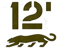 12 Foot Cougar