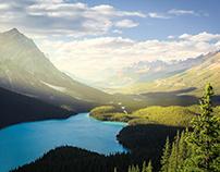 Faith of a good World - Canada
