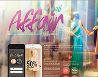 A Mall Affair - Mall Multiplaza