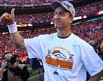 Peyton Manning Adds Super Bowl Championship
