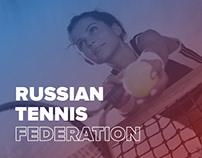 Russian Tennis Federation