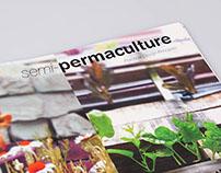 Semi-permaculture Magazine