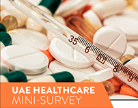Report - UAE Healthcare Mini-Survey