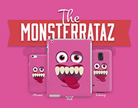 The Monsterrataz: Mr. Eros J. Monster