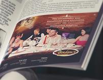 Bordeaux Vinhos & Cia - Momentos