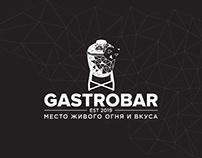 Gastrobar - Logo for restaurant