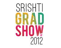 Srishti Graduation Identity 2012