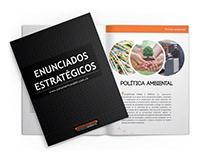 PANAMERICANA FORMAS E IMPRESOS - Cartilla Corporativa