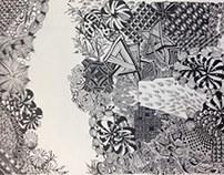Zentangle Portfolio