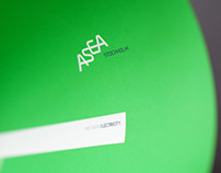 ASEA Brand Identity