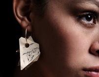 "Recuerda ""Paper Jewelry"""