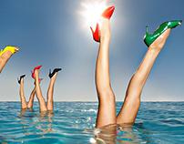 Water Legs