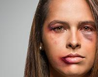 Campanha de Violência Contra a Mulher - Governo do RN