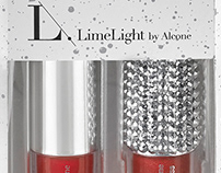 LimeLight Holiday Lip Ornament | Packaging