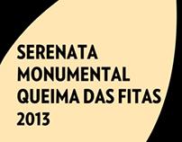Serenata Monumental Queima das Fitas 13 (Live)