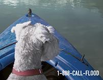 National Flood Insurance Ad