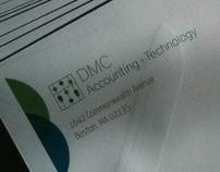 DMC Accounting + Technology – Deltek Consultants