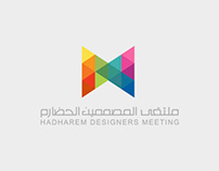 DESIGNERS MEETING LOGO