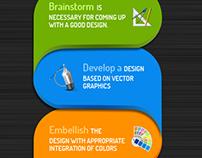 Approaches to Follow for an Effective Logo Design