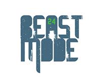 Marshawn Lynch | Beast Mode™ T-Shirt Design