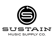SUSTAIN Music Supply Co.