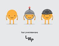 The Little Warriors