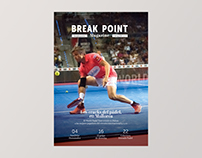 Break Point Magazine