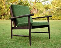 Boshun- Lounge chair