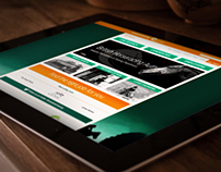 BHA Careers in Racing - Web Design & Marketing