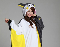 cheap adult onesies Sugar Glider onesie pajama-sale.com