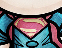 Little Man of Steel
