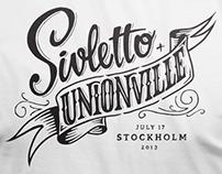 Sivletto + Unionville