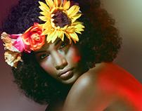 Denim Magazine: Will Sterling Photography