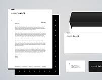 Halle Rasco - Resumé & Personal Brand 2015