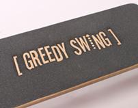 Greedy Swing.
