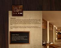 Salt Water Cafe