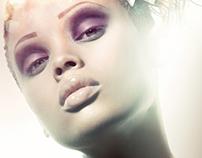 Purple Haven Beauty Series