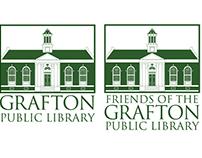 Grafton Public Library Logos