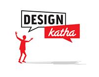 DesignKatha logo