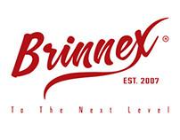 Brinnex // Logo design