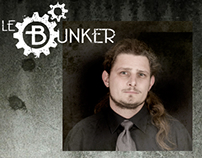 Le Bunker : Stephane Simon