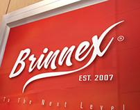 Logos // Brinnex