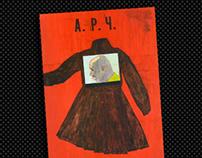 Альбом-каталог А.Р.Ч.