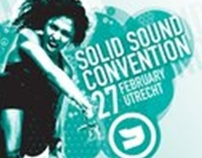 Camerawork at Solid Sound Convention