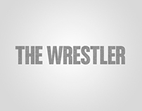 The Wrestler UK Quad / Outdoor / Title Style