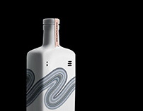 Legend Of The White Snake | Gin Visual Design