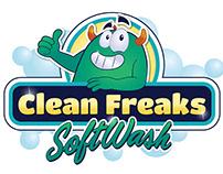 Clean Freaks SoftWash