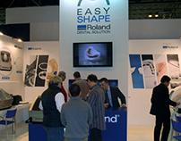 Roland Expodental 2012