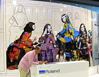 Roland Itma 2012