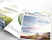 EROCA HILLS | Campaign